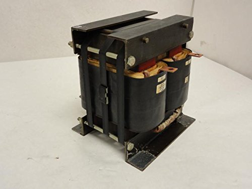 Nova Magnetic 0163-08-0034-A Transformer, 2.88:1:1, 600V, 3KHz by Nova Magnetic
