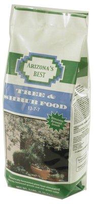 Arizonas Best AZB10050 10-5-10 Palm Tree Food, 5 lb