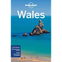 Lonely Planet Wales 6th Ed.: 6th Edition