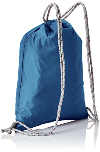O 'Neill �?Mochila con bolsillos BM Gym, hombre, Bm gym sack, Beajolais, 0 Deep Water Blue