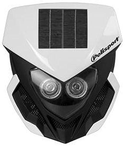 Polisport Lokos Headlight   Solar 8659900001