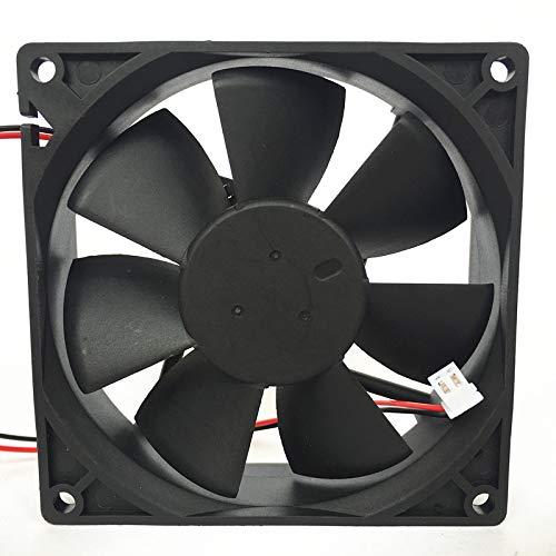 1x For TONON TD9025LS 12V 0.16A 9CM 90*90*25MM Hydraulic quiet cooling fan