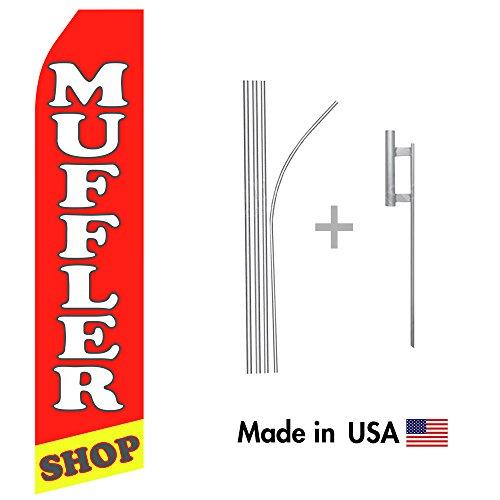Cheap Muffler Shop - 1