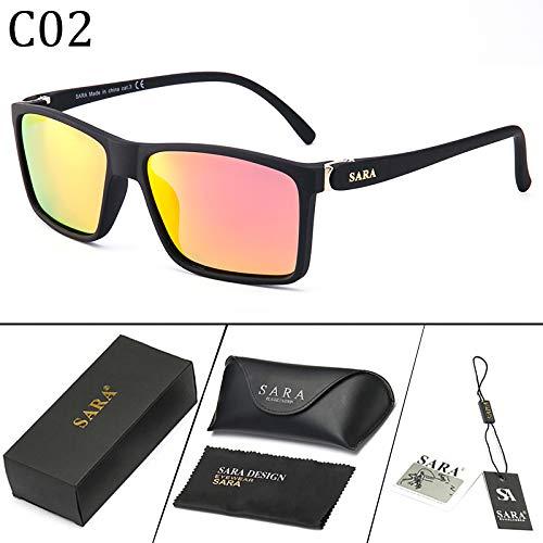 A Sol Libre nbsp;Sol de nbsp; Gafas D de Gafas Espejo Gafas nbsp;al Aire nbsp; polarizadas de nbsp;Gafas Hombre sunglasses Sol Mjia Deportivas 1xqAvSwpv
