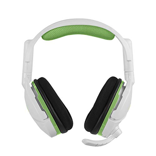 Turtle Beach Stealth 600 White Wireless Surround Sound Gaming Headset for Xbox One - Xbox One