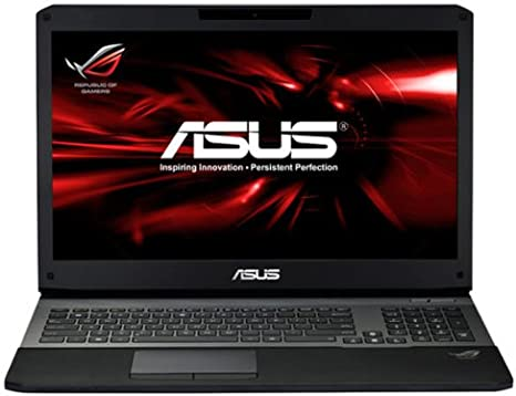 Amazon Com Asus Rog G75vw 17 Inch Gaming Laptop Old Version Computers Accessories