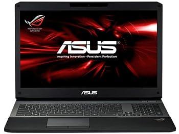 Asus Rog G75vw 17-inch Gaming Laptop [Old Version] 0