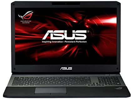 Asus G75VW Notebook Gaming Mouse Driver (2019)