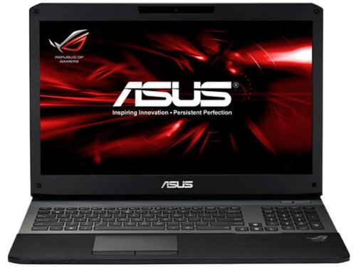Processor 3610qm (ASUS ROG G75VW 17-Inch Gaming Laptop [OLD VERSION])