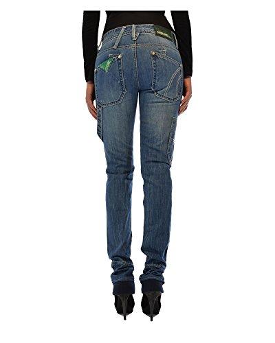 Multitasche Gamba Donna Fondo Polsini Jeans Ireland Sul EqwHZ4n