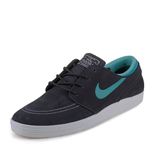 Nike SB Men's Lunar Stefan Janoski Skate Shoes 10.5 M US anthracite/dusty  cactus-summit white - Buy Online in UAE.   Apparel Products in the UAE -  See ...