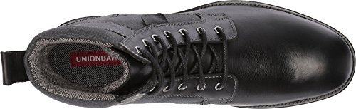 UNIONBAY Men's Murray Black 11 M - Murray Shops Street