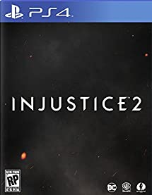 Injustice 2 Languages: French, Italian, German, Spanish, Brazilian Portuguese, Polish, Russian, etc. Platforms: PS4 and Xbox One