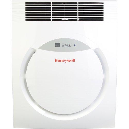 Honeywell MF08CESWW 8,000 BTU Portable Air Conditioner with Far-off Control - White