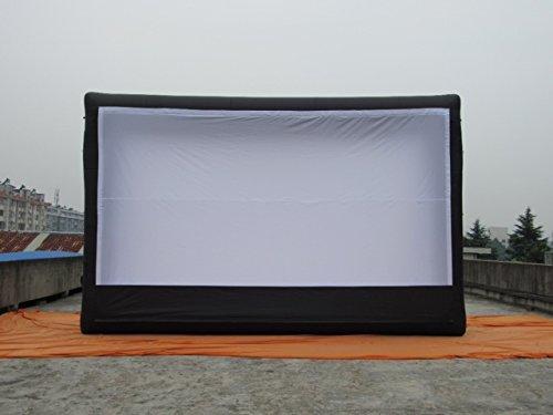 Standard Rear Projection Screen - 9