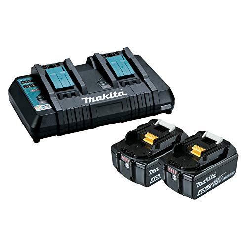 Makita DC18RC 18 V Lithium Ion Rapid Charger