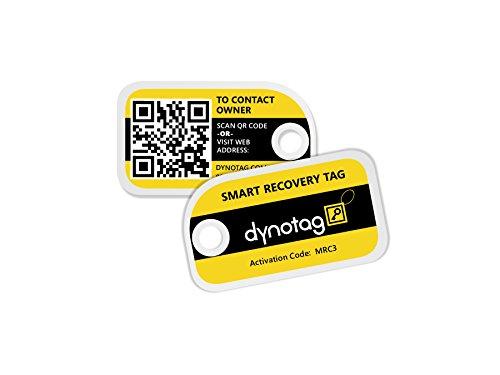 Dynotag Enabled Smart Mini Fashion