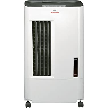 Honeywell CSO71AE 15 Pt. Indoor Portable Evaporative Air Cooler - White