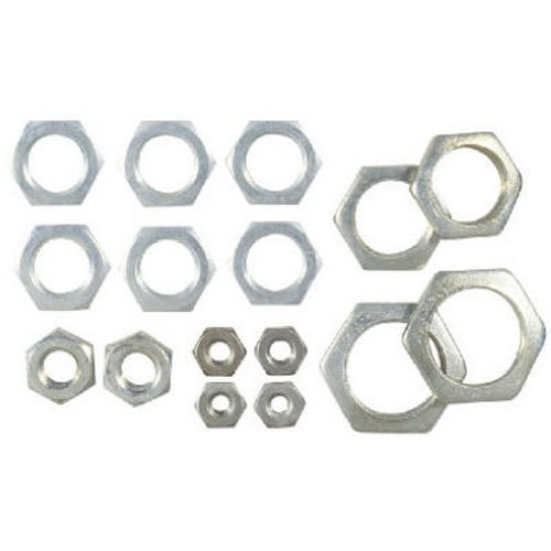 Westinghouse 7015200 Lamp Locknuts Steel Asst