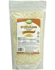 Everland Organic Quinoa Flakes, 340gm