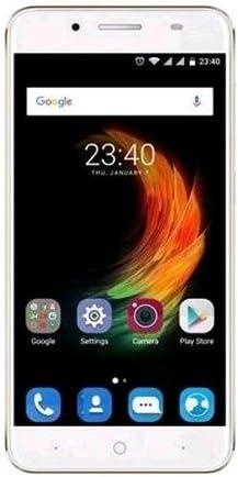 ZTE Blade A610 Plus Ranura híbrida Dual SIM 4G 32GB Oro: Amazon.es ...