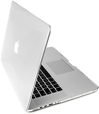 MyGadget Funda Dura para Apple Macbook Pro Retina 15