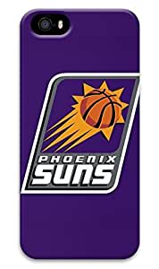 FUNKthing designs for NBA Phoenix Suns Logo Case For Ipod Touch 4 Cover for women PC