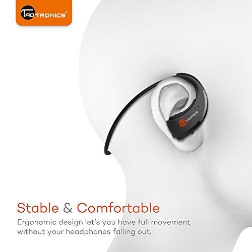 TaoTronics Bluetooth Headphones, TaoTronics Bluetooth 4.1