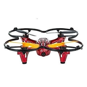 Carrera RC - Cuadricóptero RC Video One, 4 Canales, diámetro 5.5 ...