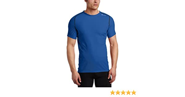 Amazon.com: Sugoi Pace olympian blue (Size: XXL) running tshirt: Clothing