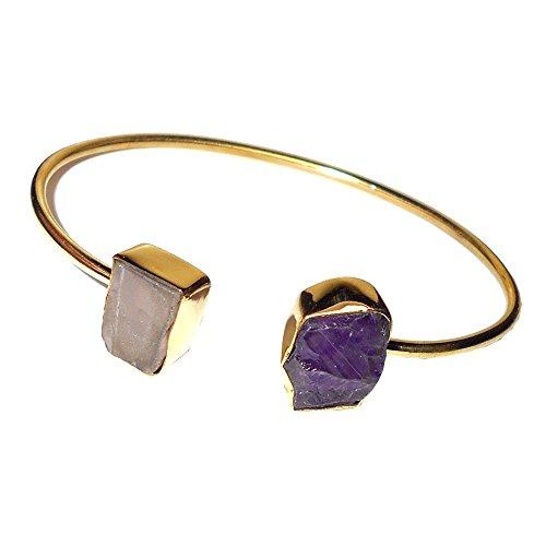 Stackable Vermeil Bracelet - 7