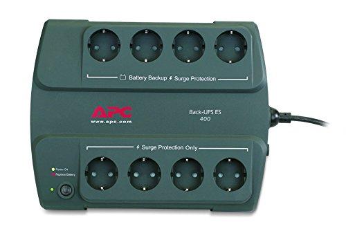 APC BE400-GR UPS