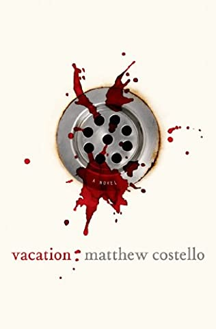 book cover of Vacation