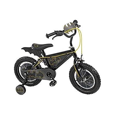 BATMAN 14 Inch Bike Boys\'.: Toys & Games [5Bkhe1206113]