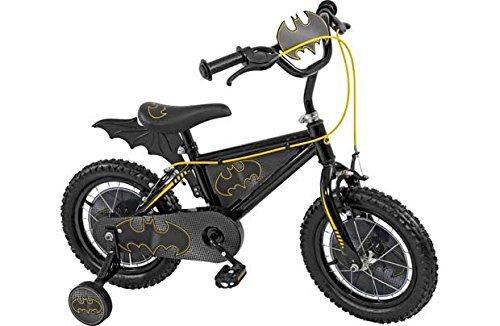 バットマン14 Inch Bike Boys '。   B00UGGRJLG