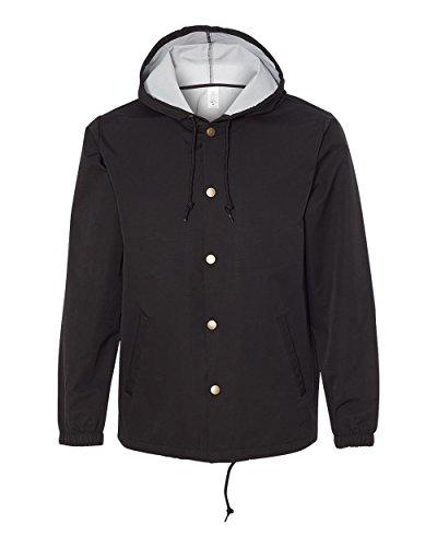 itc-water-resistant-hooded-jacket-exp95nb-xl-black
