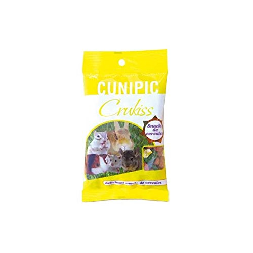 Crukiss Cereales Cunipic