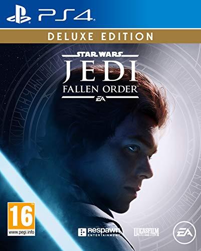 Star Wars Jedi: Fallen Order –...