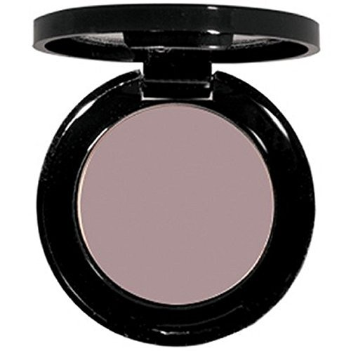 Matte EyeShadow Single- Hypoallergenic - Pressed Powder - High Pigment True Matte Finish - Use As Wet or Dry Eye shadow .06 oz. (Purple Clay)