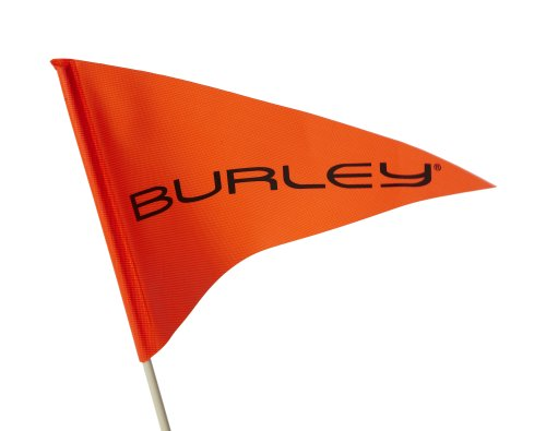Burley Flag - Burley Design Flag Kit