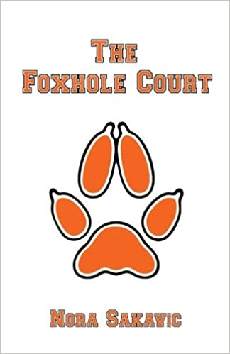 The Foxhole Court: Volume 1 (All for the Game): Amazon.co.uk ...