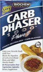 biochem carb phaser 1000 - 4