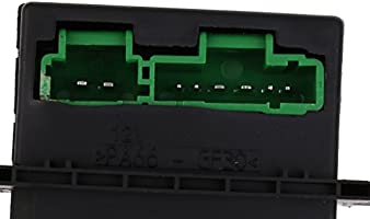 Saite Garage - Resistencia para ventilador disipador de calor de ...
