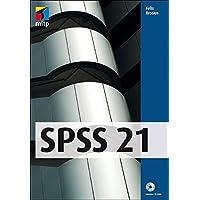 SPSS 21 (mitp Professional)