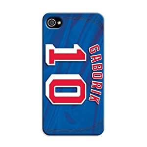 Andre-case Create Your Own Iphone 5s case cover - Nhl BHCJnsMBVSa New York Rangers Hockey With Pretty