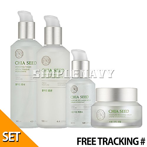 The Face Shop Chia Seed Cream - 7