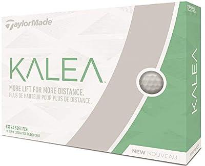 TaylorMade Kalea Golf Balls (One Dozen)