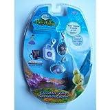 Disney Fairies Pixie Hollow Clickables Charms - Silvermist