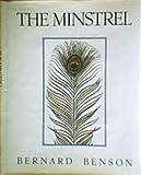 The Minstrel, Bernard S. Benson, 0399122508