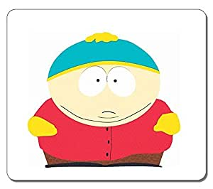 Customized Stylish Textured Surface Water Resistent Mousepad Southpark Cartman High Quality Non-Slip Gaming Mouse Pads by runtopwellby Maris's Diary